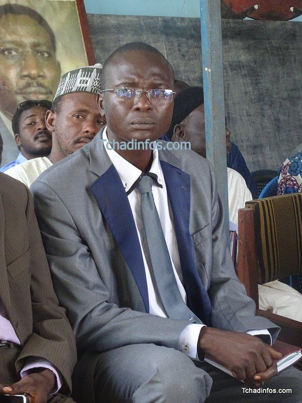 Tchad : un chef de parti de l'opposition aux arrêts