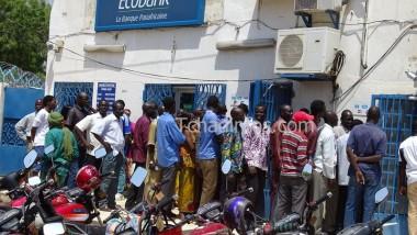 Tchad : le salaire d'une partie de fonctionnaires viré cette nuit
