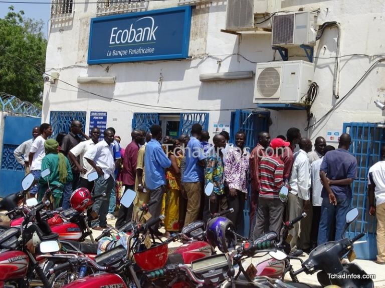 Tchad : les salaires de janvier ont connu une augmentation