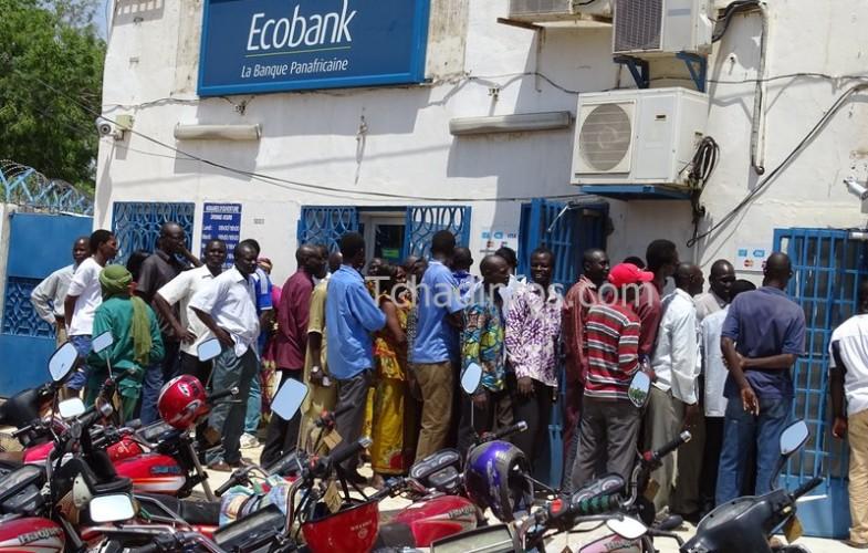 Tchad : Amputation sur les salaires de janvier des agents du secteur public