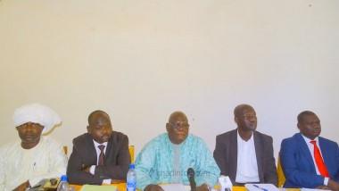 Tchad : Gouvernement et centrales syndicales entament un dialogue