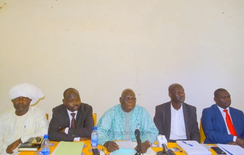 Tchad : La plateforme intersyndicale suspend sa grève générale pour un mois