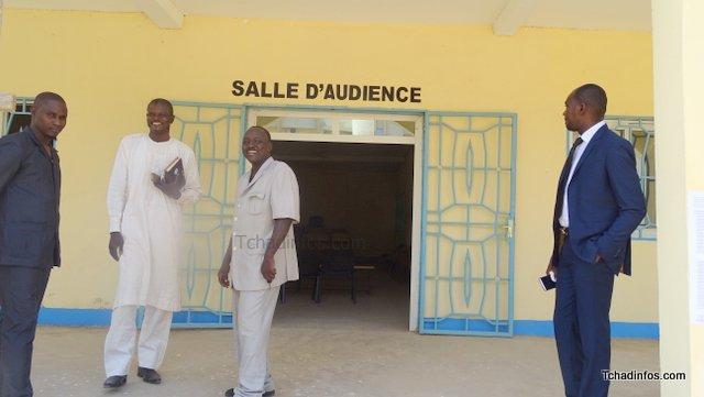 Tchad: la session criminelle de N'Djamena est reportée à cause de la grève des magistrats