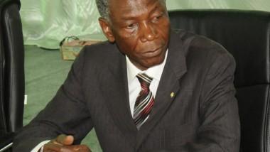 Tchad : le ministre de l'Enseignement supérieur reçoit l'Ordre des médecins