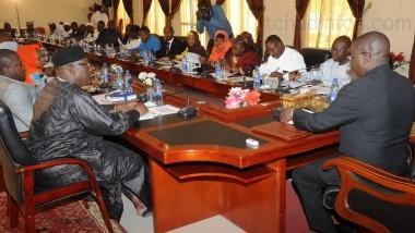 Tchad : un comité interministériel chargé du recouvrement des créances de l'État est créé