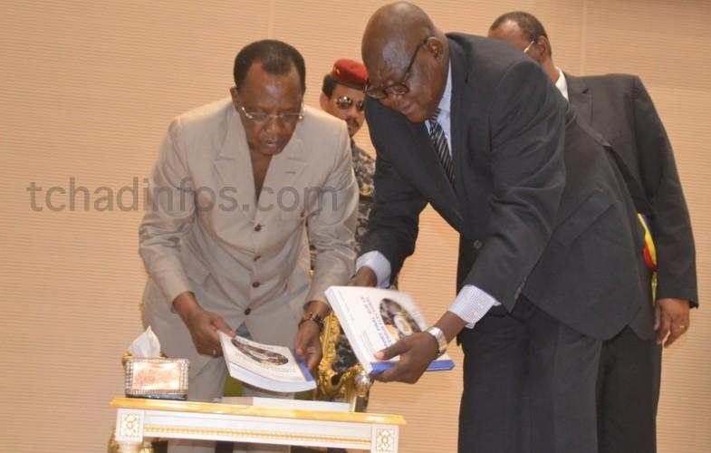 Tchad : la CENI a fait des recommandations pour les prochaines élections
