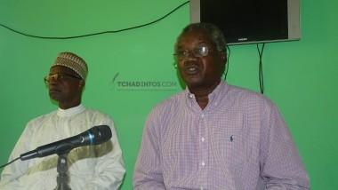 Crise financière : la CPDC appelle à la tenue urgente d'un dialogue inclusif