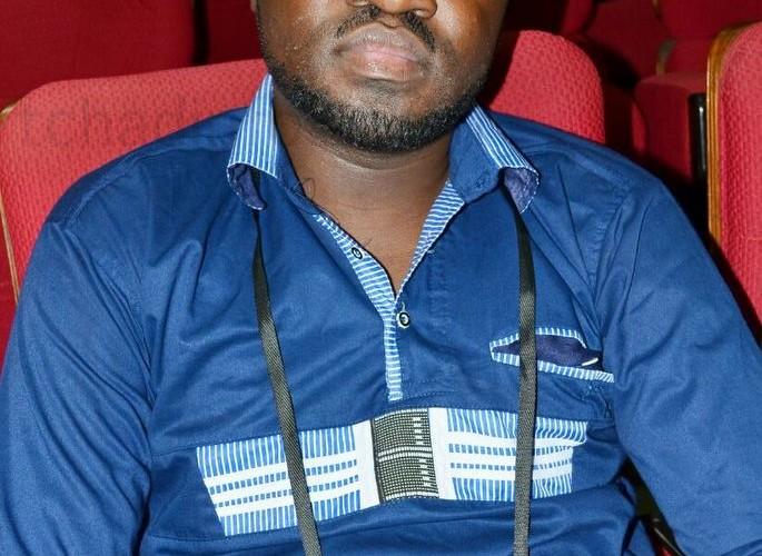 Human of N'Djamena : Super John, Coordonnateur du Programme Ciné Classe Citoyen