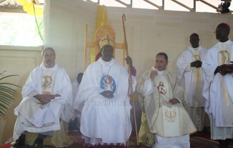 Tchad : le message des évêques tchadiens à leurs fidèles