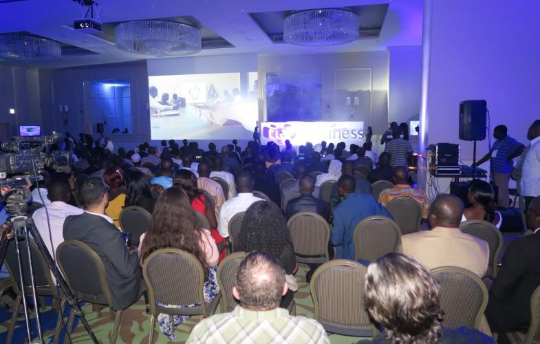 Millicom Tchad lance son service Tigo Business, «Une solution pour chaque entreprise»