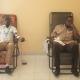 Journée des Nations Unies : Le personnel du Tchad fait un don de sang