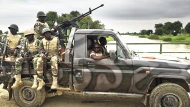 Une vingtaine de militaires nigériens tués dans une attaque terroriste près de Tazalit, proche de la frontière malienne