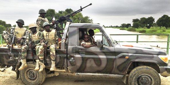 Tchad : le gouvernement préoccupé par les attaques armées en Arabie saoudite et au Niger