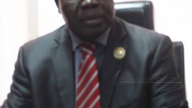 «Seul le dialogue peut nous sortir de cette crise» député Nobo Ndjibo