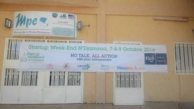 Startup Weekend : une initiative pour booster l'esprit entrepreneurial de la jeunesse tchadienne