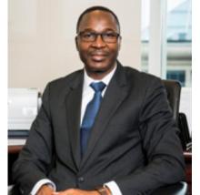 Banque mondiale : le burkinabè Seydou Bouda élu administrateur pour 23 pays africains