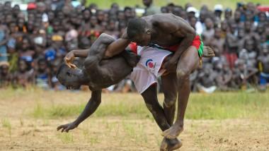 Jeux de la Francophonie: Le Tchad va défendre sa médaille d'or en lutte