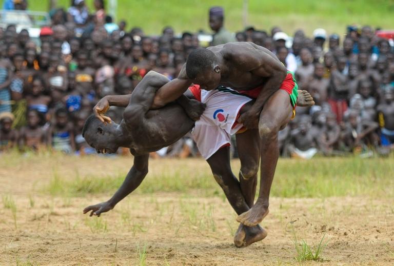 Tchad : ouverture du championnat national de lutte traditionnelle à Bongor le 15 octobre