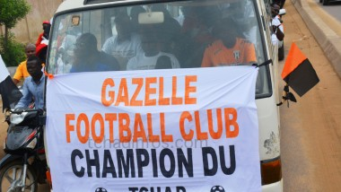 Football : Gazelle FC et Tourbillon FC reviennent dans la 2e édition du championnat national