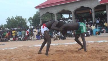 Bongor, Capitale de la lutte traditionnelle 2016