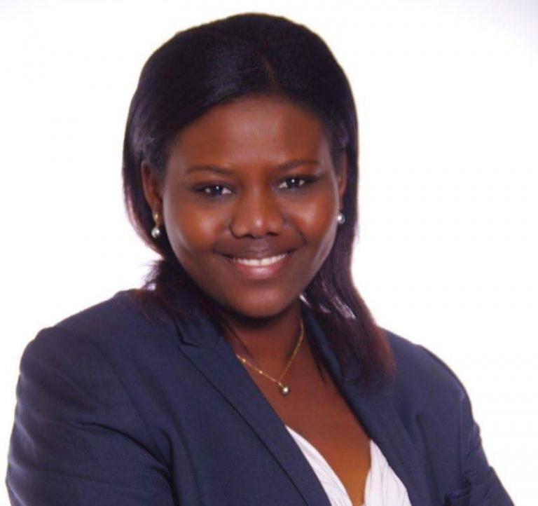 Iyalat : Sandrine Naguertiga parmi les 16 candidates de Women All Over the Universal Word 2016