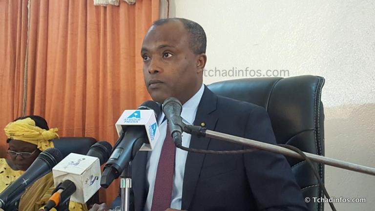 Dr Abdoulaye Sabre Fadoul :Plus que jamais, les réformes doivent être poursuivies, voire amplifiées