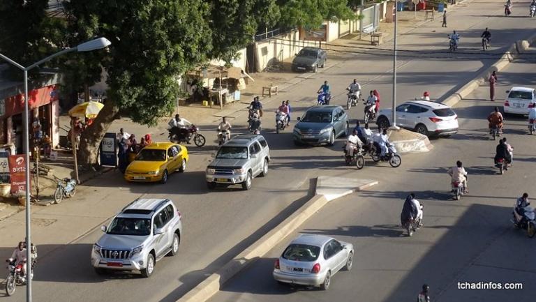 Tchad: journée ville morte non observée