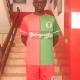 Iyalat : le footballeur tchadien Hassan Yaya Seïro signe avec le club turc Yalova