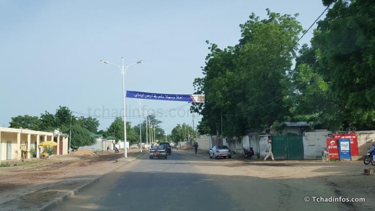 Les habitants de Sabangali ont caillassé des douaniers qui brutalisaient des vendeuses