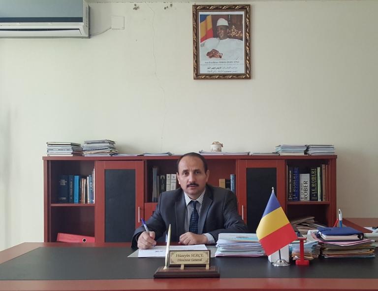 L'école Tchado-Turque devient Complexe Scolaire Internationale Bahar