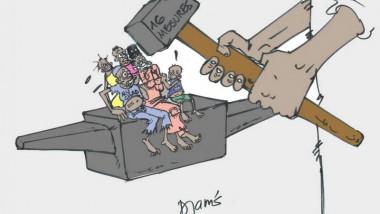 """Tchad:  """"Trop c'est trop"""" demande le retrait des 16 mesures et la dissolution des institutions budgétivores"""