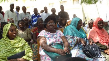 """Tchad : """"les femmes sont discriminées dans tous les domaines"""" Alda Facio"""