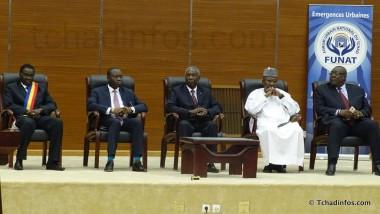 Tchad : la difficile urbanisation