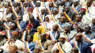 Tchad : Déby annonce la tenue des élections législatives pour novembre 2018