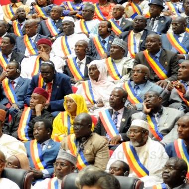 Tchad : l'Assemblée nationale divisée sur la nouvelle Constitution