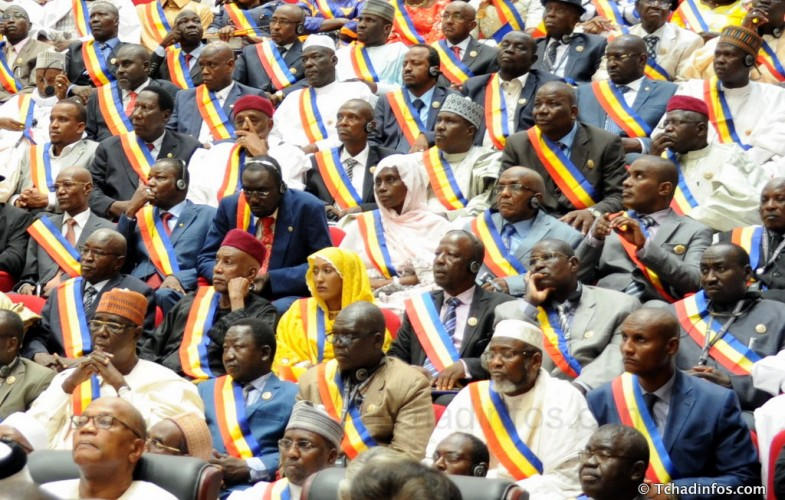 Tchad: une commission d'enquête parlementaire sur le système éducatif