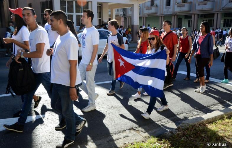 Plus de 55 délégations à Cuba pour un dernier hommage à Fidel Castro