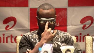 Tout est fin prêt pour les concerts de Maitre Gims à N'Djamena