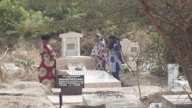 Toussaint : les catholiques fêtent tous les saints