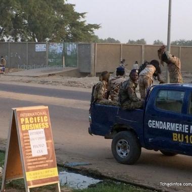Coronavirus : la sous-coordination défense et sécurité appelle au respect des horaires du couvre-feu et des mesures barrières