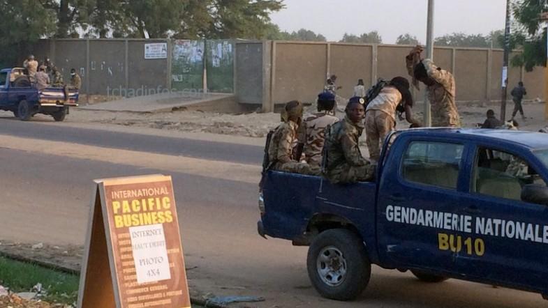 Tchad : Les forces de sécurité instruites de faire appliquer  les mesures contre le Coronavirus