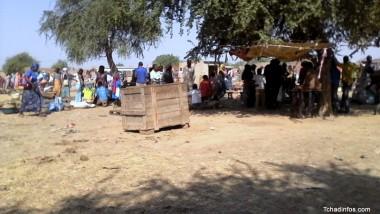 Un «siyégaye» déguerpi à Farcha Djougoulié
