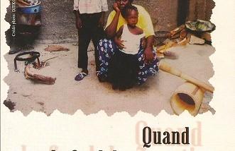 """A lire : """"Quand le fond du mortier est noir"""" de Ndjekourninga Kaoutar Lazare"""