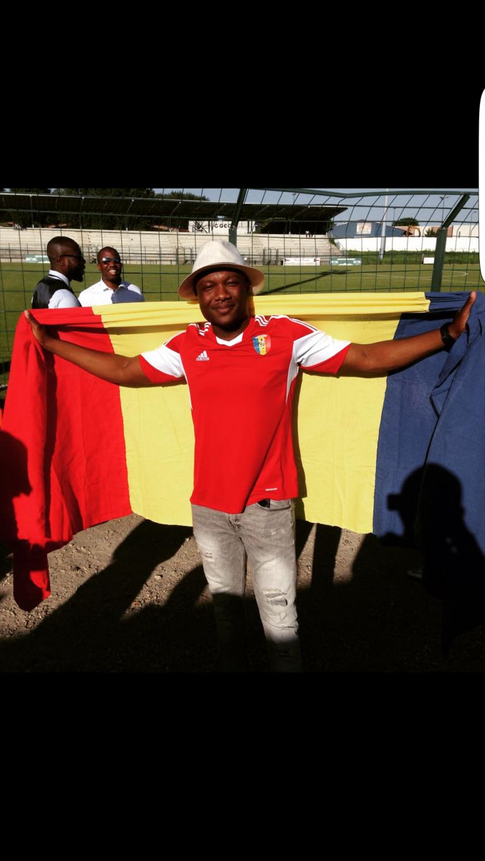 Mbaïssiné Radé organise un tournoi pour les jeunes tchadiens