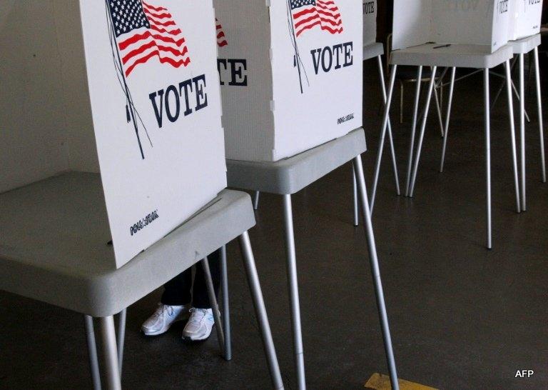 AMERIQUE: Les républicains conservent la Chambre des représentants