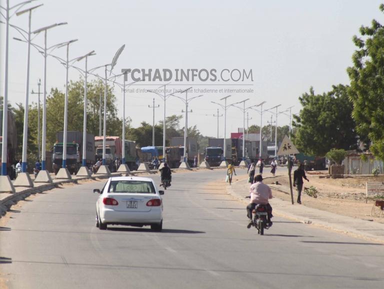Rouverture du pont de Ngueli : l'accès au territoire camerounais semble toujours fermé