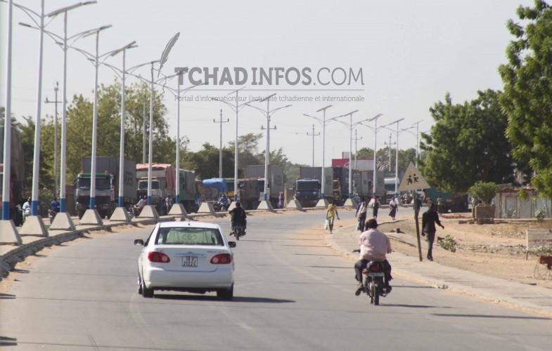 Tchad/ Cameroun: La frontière N'Djamena-Kousserie est rouverte