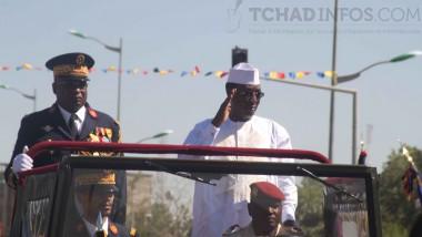 Tchad : Déby réaménage son appareil militaire