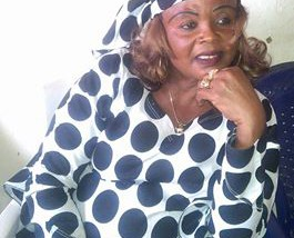 Félicité Madjimadi, la maman des enfants en détresse à Moundou