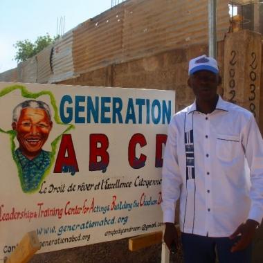 Génération ABCD célèbre ses 3 ans au service de l'Excellence